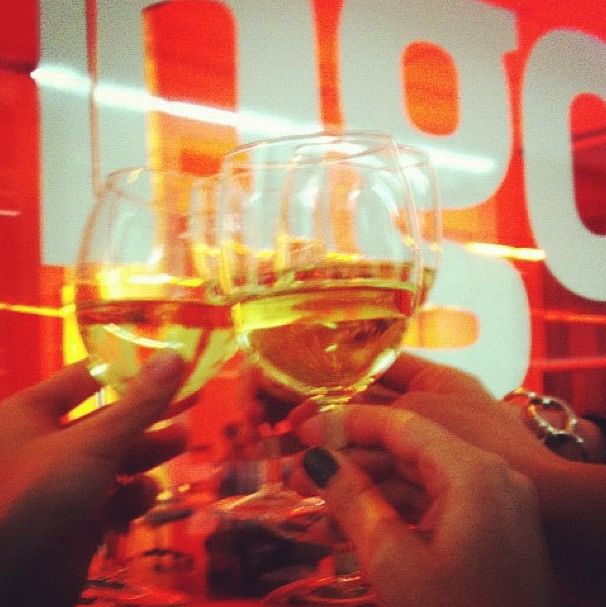 Tuango Cheers